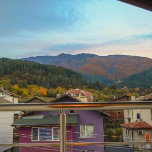 ホテル写真: St. Ilia Holiday home, サパレヴァ・バニャ