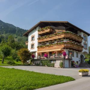 Hotel Pictures: Hotel Platzer, Fügenberg