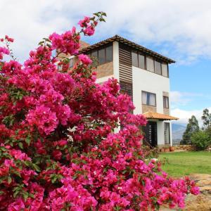 Hotel Pictures: Posada San Esteban, Sutamarchán
