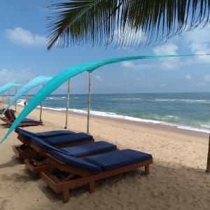 Hotelfoto's: Hôtel Coco Beach, Lomé