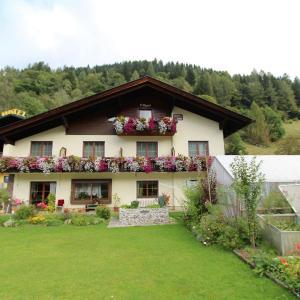 Fotografie hotelů: Holiday home Gabi 5, Bad Kleinkirchheim