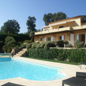 Fotos del hotel: Villa Grimaud, Grimaud