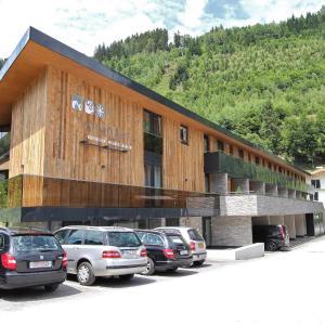 Fotografie hotelů: Holiday home Wildkogel Appartement D, Neukirchen am Großvenediger