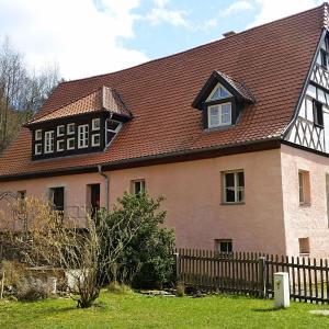 Hotel Pictures: Holiday home Weiãÿenbrunn, Schleyreuth