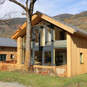 Hotellbilder: Chalet Kreischberg Chalet 66, Sankt Lorenzen ob Murau