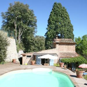 Hotel Pictures: Holiday home Le Paradis, Moissac-Bellevue