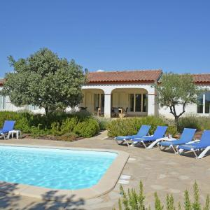 Hotel Pictures: Holiday home Escales, Escales
