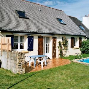 Hotel Pictures: Holiday home Le Clos, Bohars