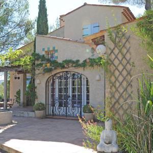 Hotel Pictures: Holiday home Lei Roucas, Esparron-de-Verdon