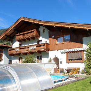 Foto Hotel: Holiday home Haus Gandler, Bramberg am Wildkogel
