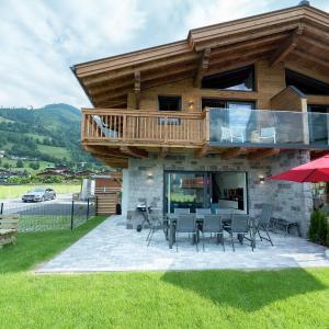 Hotellikuvia: Chalet Tauern Lodge L, Piesendorf