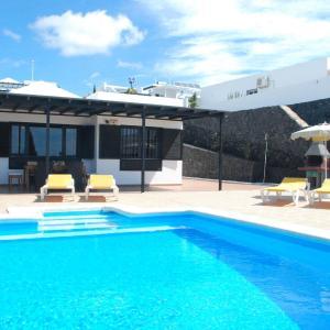 Hotel Pictures: Villa Oceano Azul & Atlantico Sur, Puerto del Carmen
