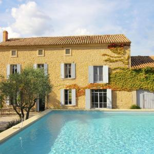 Hotel Pictures: Holiday home Le Mas Pausadou, Carpentras