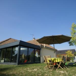 Hotel Pictures: Holiday home Maison De Vacances- Lavau, Lavau