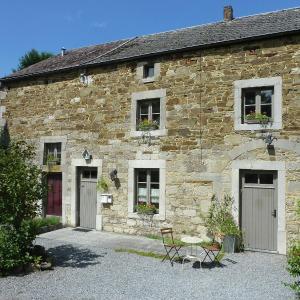 Fotos del hotel: Holiday home Durbuy Weris, Croix Fanzel