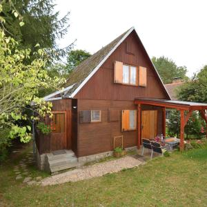 Hotel Pictures: Holiday home Kor, Horní Lhota
