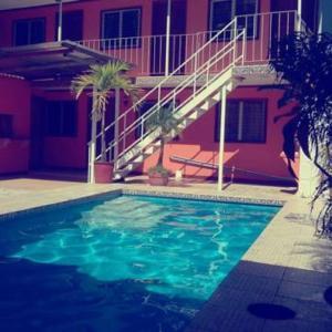 Hotel Pictures: Hotel Cabinas Private, Uvita