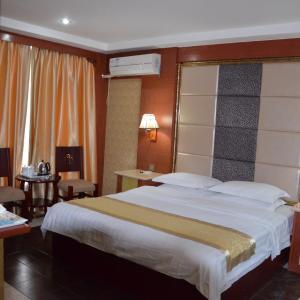 Hotel Pictures: Ronggui Hotel, Xinjin