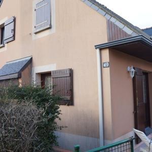 Hotel Pictures: Maisonette Argane, Guidel-Plage