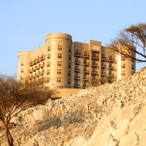 Fotos del hotel: Golden Tulip Khatt Springs Resort & Spa, Ras al Khaimah