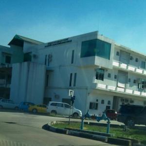 Hotellikuvia: Qing Yun Resthouse, Kampong Serusup