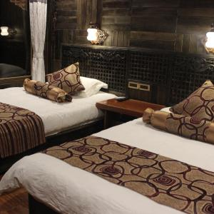 Hotel Pictures: LongShenglongji Hotel, Heping