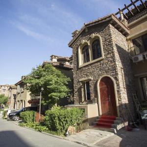 Hotel Pictures: Le Ju Pai Villa 2, Fangshan
