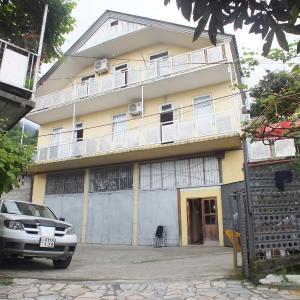 Hotellikuvia: Guest House Lazuri, Sarpi