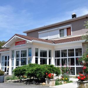 Hotel Pictures: Fasthotel Toulouse Blagnac Aéroport, Blagnac