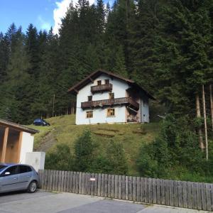 Hotelfoto's: Ferienhaus Ilona, Außervillgraten