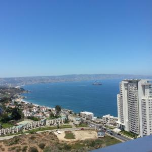 Hotel Pictures: Departamento Las Golondrinas, Viña del Mar