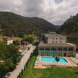 Hotelbilder: Sarot Termal Park Resort & Spa, Ilıca