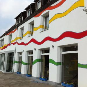Hotelbilleder: Hotel Appart, Osnabrück