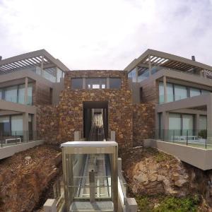 Hotelbilder: Altamar, 2 bedroom, sea view 4PAX B6, Punta del Este