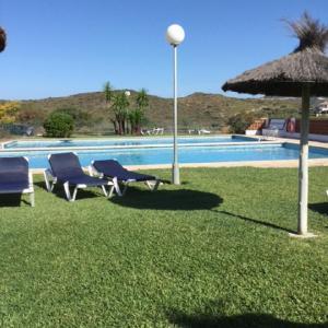 Hotel Pictures: Princesa Kristina 2162, Castillo de Sabinillas