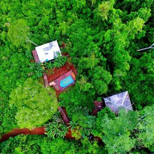 Hotel Pictures: Kurupi Lodge, Saltos del Moconá