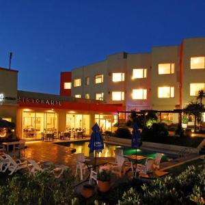 Hotellbilder: Hotel Portovenere, Las Grutas