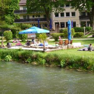 Hotelbilleder: Pension Pulvermühle, Waischenfeld