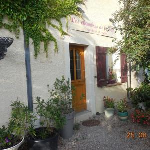 Hotel Pictures: Les chambres de la nied, Condé-Northen
