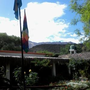 Fotos de l'hotel: El Huaico Posada SPA, Nono