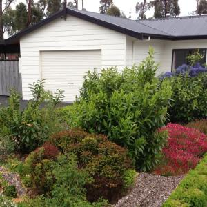 Hotelbilleder: The Cosy Cottage, Port Sorell