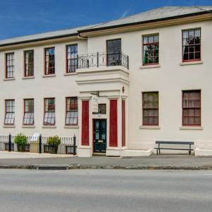 Hotellikuvia: Ashcroft Apartment, Launceston
