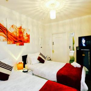 Hotel Pictures: Gable Lodge London, Enfield