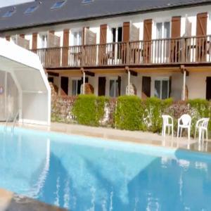 Hotel Pictures: Auberge de la Vallée d'Ossau, Izest