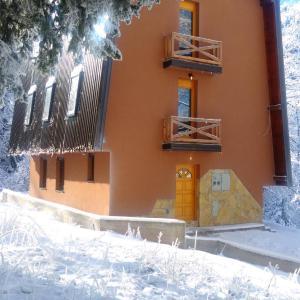Zdjęcia hotelu: Apartments Aurelius, Jahorina