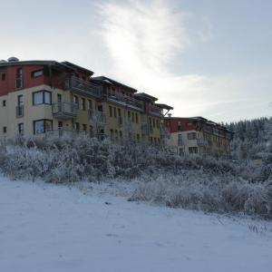 Hotel Pictures: Ski apartman Klinovec, Loučná pod Klínovcem