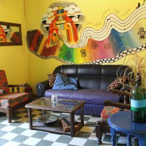 Zdjęcia hotelu: Apapacho Hostel, Tilcara