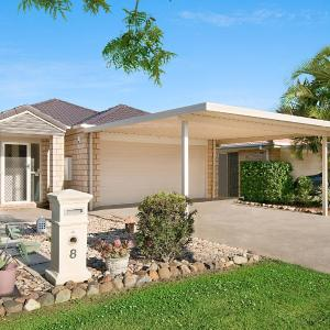 Zdjęcia hotelu: Central Redcliffe Holiday House, Redcliffe
