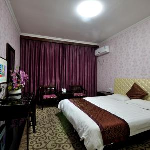 Hotel Pictures: Baili Shengting Business Inn, Tongxiang