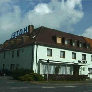Hotelbilleder: Hotel-Restaurant Astoria, Bergrheinfeld